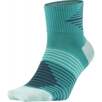 Nike QUARTER RUN SOCKS - Běžecké ponožky