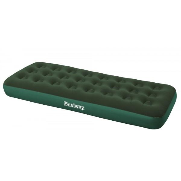 Bestway FLOCKET AIR BED GN - Nafukovací matrace
