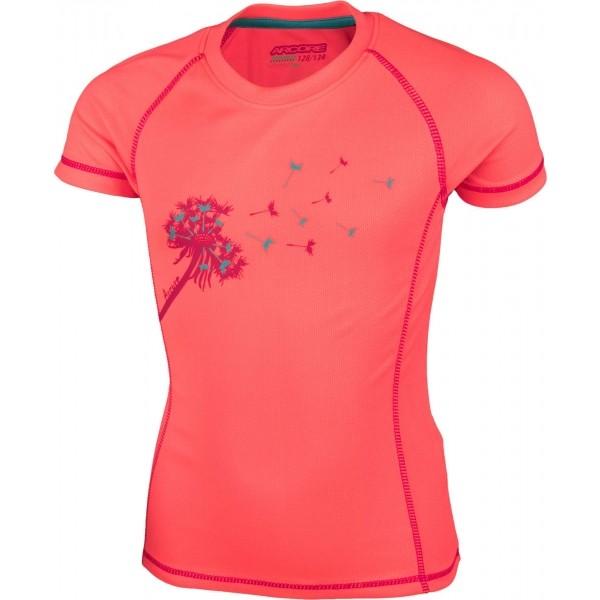 Arcore ROSETA 116 - 134 - Dívčí funkční tričko