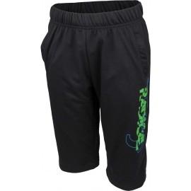Lewro KORBIN 116 - 134 - Chlapecké tříčtvrteční kalhoty