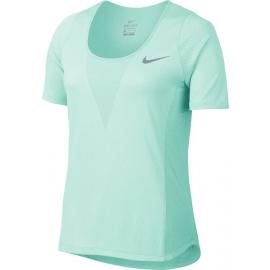 Nike ZNL CL RELAY TOP SS W - Dámský běžecký top