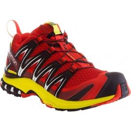 Salomon XA PRO 3D - Pánská trailová obuv