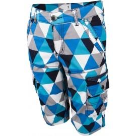 Lewro ERNEST 116 - 134 - Chlapecké 3/4 kalhoty
