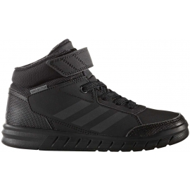 adidas ALTASPORT MID EL K - Dětská kotníková obuv