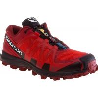 Salomon FELLRAISER - Pánská trailová obuv
