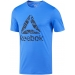 Reebok WORKOUT READY ACTIVCHILL GRAPHIC