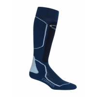 Icebreaker SKI+ MEDIUM OTC - Pánské ponožky