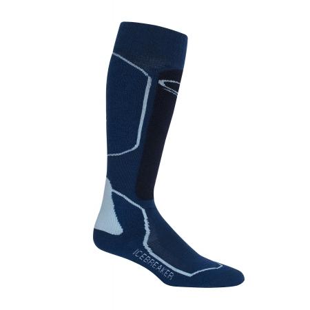 Pánské ponožky - Icebreaker SKI+ MEDIUM OTC