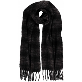 O'Neill BW ENDLESS CHECK SCARF