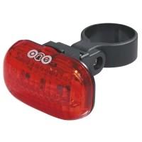 One SAFE 1.0 - Zadní světlo na kolo