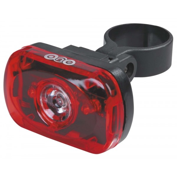 One SAFE 3.0 - Zadní světlo na kolo