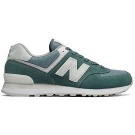 New Balance ML574SEG - Pánská vycházková obuv