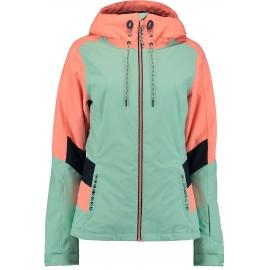 O'Neill PW SOLO JACKET - Dámská lyžařská/snowboardová bunda