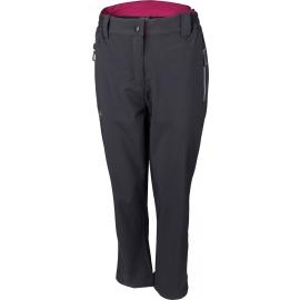 Hi-Tec LADY ALVARO - Dámské softshellové kalhoty