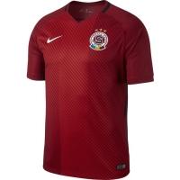 Nike ACSP M NK BRT STAD JSY SS HM - Pánský fotbalový dres