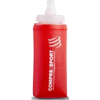 Compressport FLASK-003 ERGOFLASK 300ML - Ergonomická lahev
