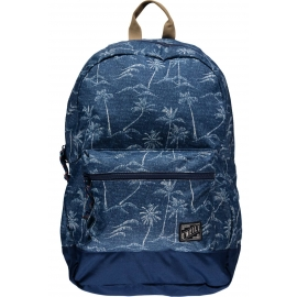 O'Neill BM COASTLINE GRAPHIC BACKPACK - Unisex batoh