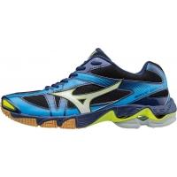 Mizuno WAVE BOLT 6 - Pánská indoorová obuv