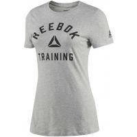 Reebok PRICE ENTRY TEE 3 - Dámské tričko