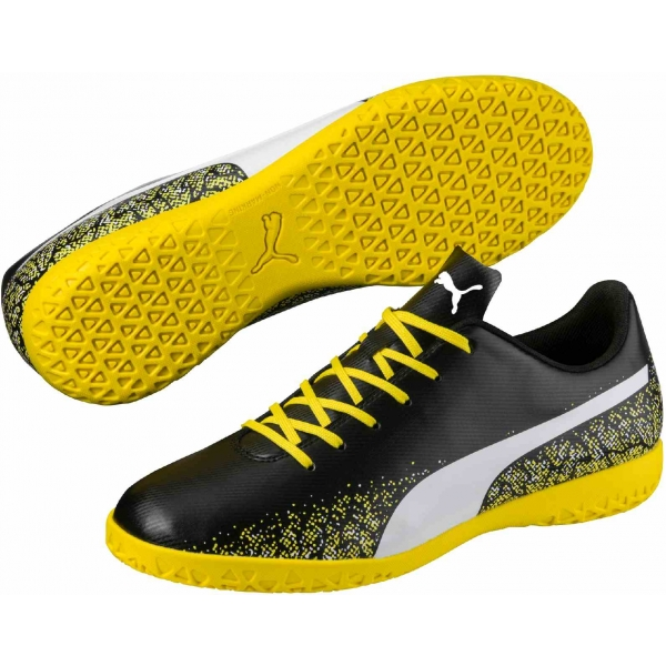 Puma TRUORA IT - Pánská sálová obuv