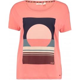 O'Neill LW LAKE TAHOE T-SHIRT - Dámské tričko