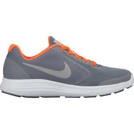 Dětské běžecké boty - Nike REVOLUTION 3 GS - 1