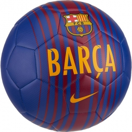 Nike FC BARCELONA PRESTIGE - Fotbalový míč