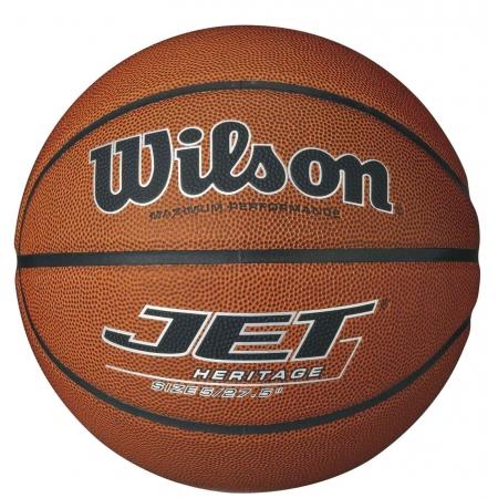 Basketballový míč - Wilson JET HERITAGE