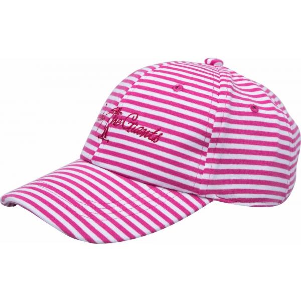 Lewro DODY - Dětská čepice s kšiltem