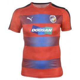 Puma FC VICTORIA PILZEN SHIRT