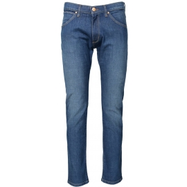Wrangler BRYSON BLUEPRINT - Pánské kalhoty
