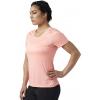 Dámské běžecké triko - Reebok RUNNING TEE - 2