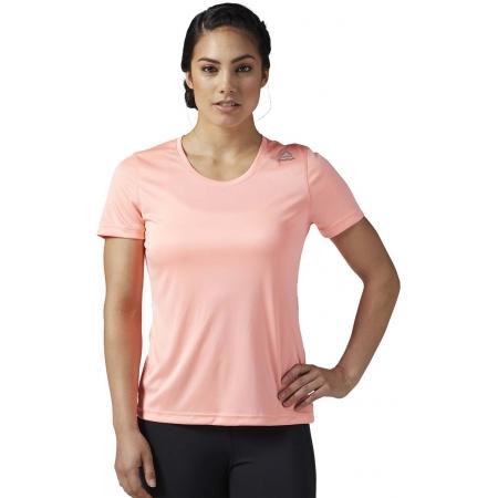 Dámské běžecké triko - Reebok RUNNING TEE - 3