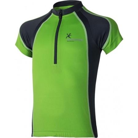 DODO - Junior cyklistický dres - Klimatex DODO - 9
