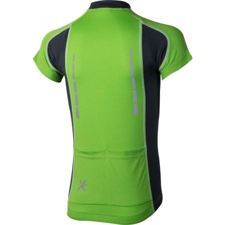 DODO - Junior cyklistický dres - Klimatex DODO - 10