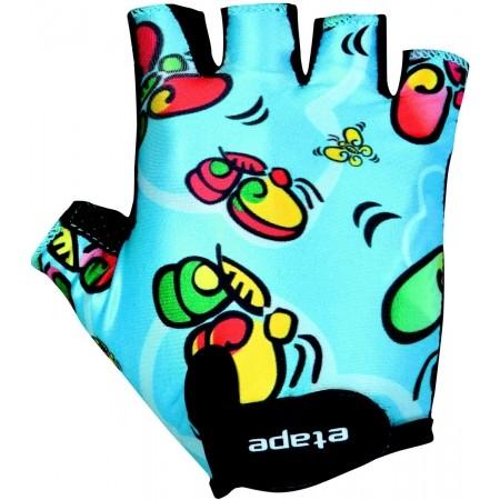 REX - Dětské rukavice - Etape REX - 2