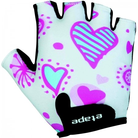 REX - Dětské rukavice - Etape REX - 4