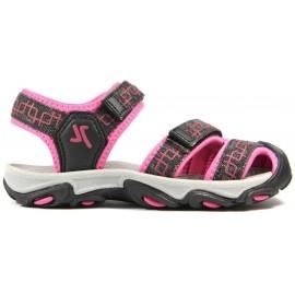 Junior League LANA - Dívčí sandály