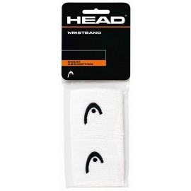 Head Wristband 2,5 - Potítka na zápěstí 2,5