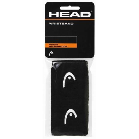 Wristband 2,5 - Potítka na zápěstí 2,5 - Head Wristband 2,5