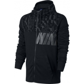 Nike NSW HOODIE JSY CLUB GFX - Pánská mikina