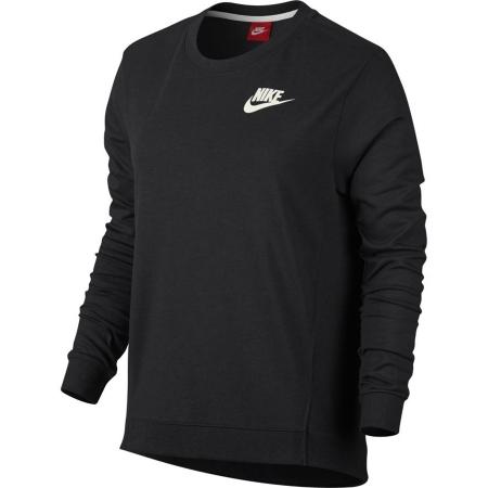 Dámská mikina - Nike NSW GYM CLC CREW W - 1