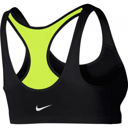 Dámská sportovní podprsenka - Nike SHAPE ZIP BRA - 2