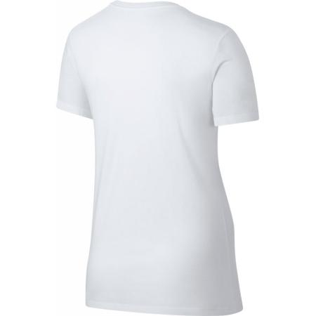 Dámské triko - Nike NSW TEE CREW JDI SWOOSH W - 2