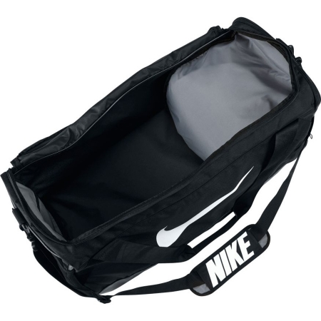 Sportovní taška - Nike BRASILIA TRAINING DUFFEL BAG - 3