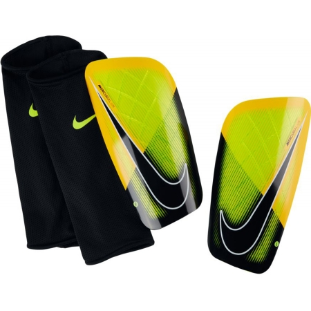 Fotbalové chrániče - Nike MERCURIAL LIFE SHIN GUARD