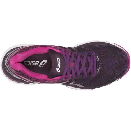 Dámská běžecká obuv - Asics GEL-NIMBUS 19 W - 4