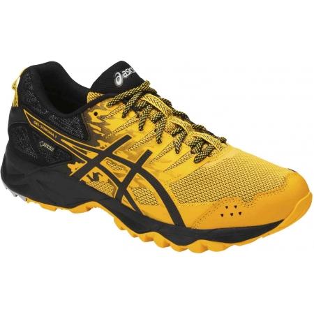 Pánské trailové boty - Asics GEL-SONOMA 3 G-TX - 1