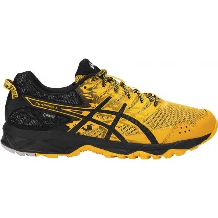 Pánské trailové boty - Asics GEL-SONOMA 3 G-TX - 2