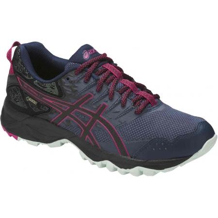 Dámská trailová obuv - Asics GEL-SONOMA 3 G-TX W - 1